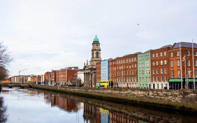 IRLANDE | LES SITES INCONTOURNABLES A DUBLIN