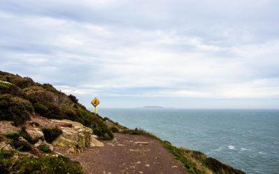 IRLANDE | LA PRESQU'ÎLE D'HOWTH