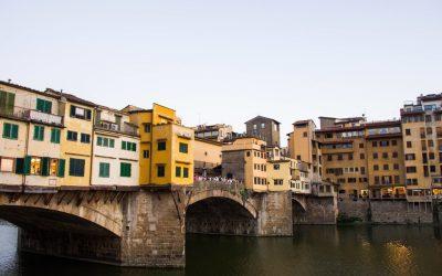 ITALIE | 10 CHOSES INCONTOURNABLES A FLORENCE