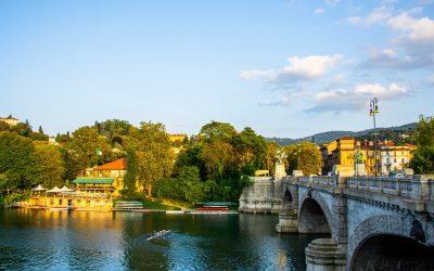 ITALIE | TURIN : LES SITES INCONTOURNABLES
