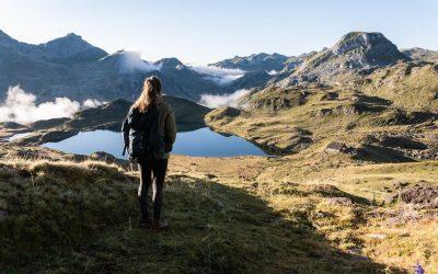Idées rando dans les Pyrénées en été