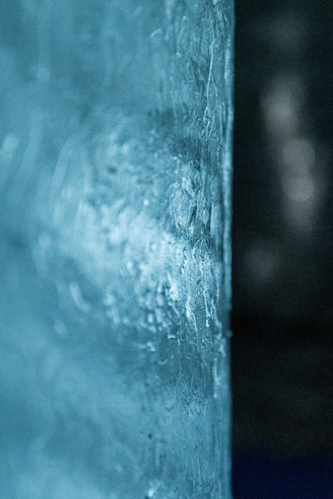 glace detail