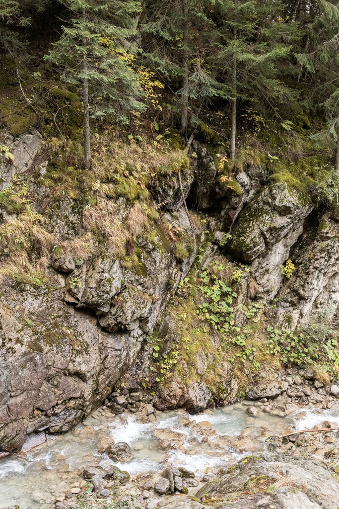torrent cascade