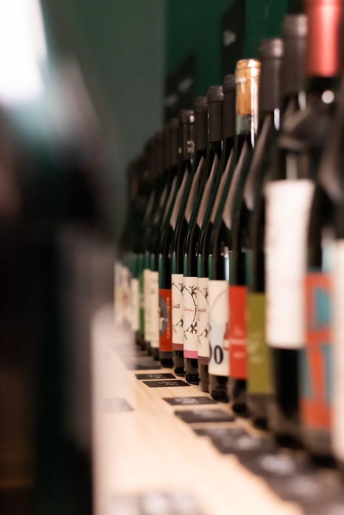 bouteille vin en ligne