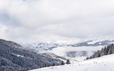 ALPES | LE FORNELET – MONTALBERT EN RAQUETTES