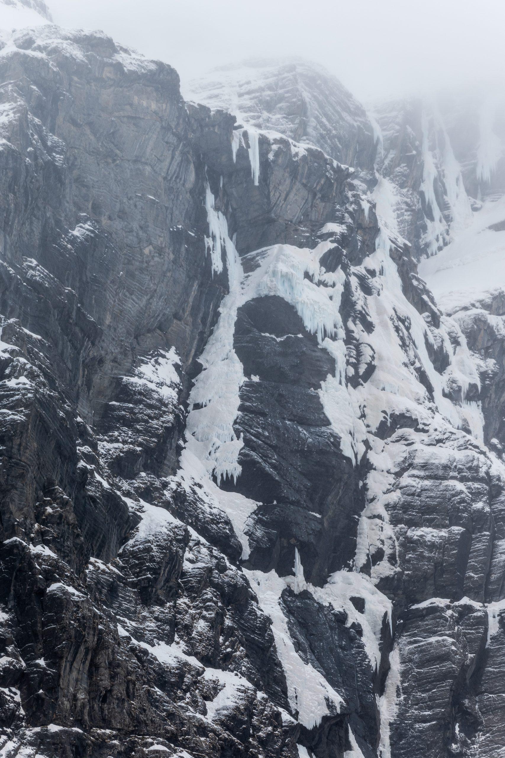 glace roche