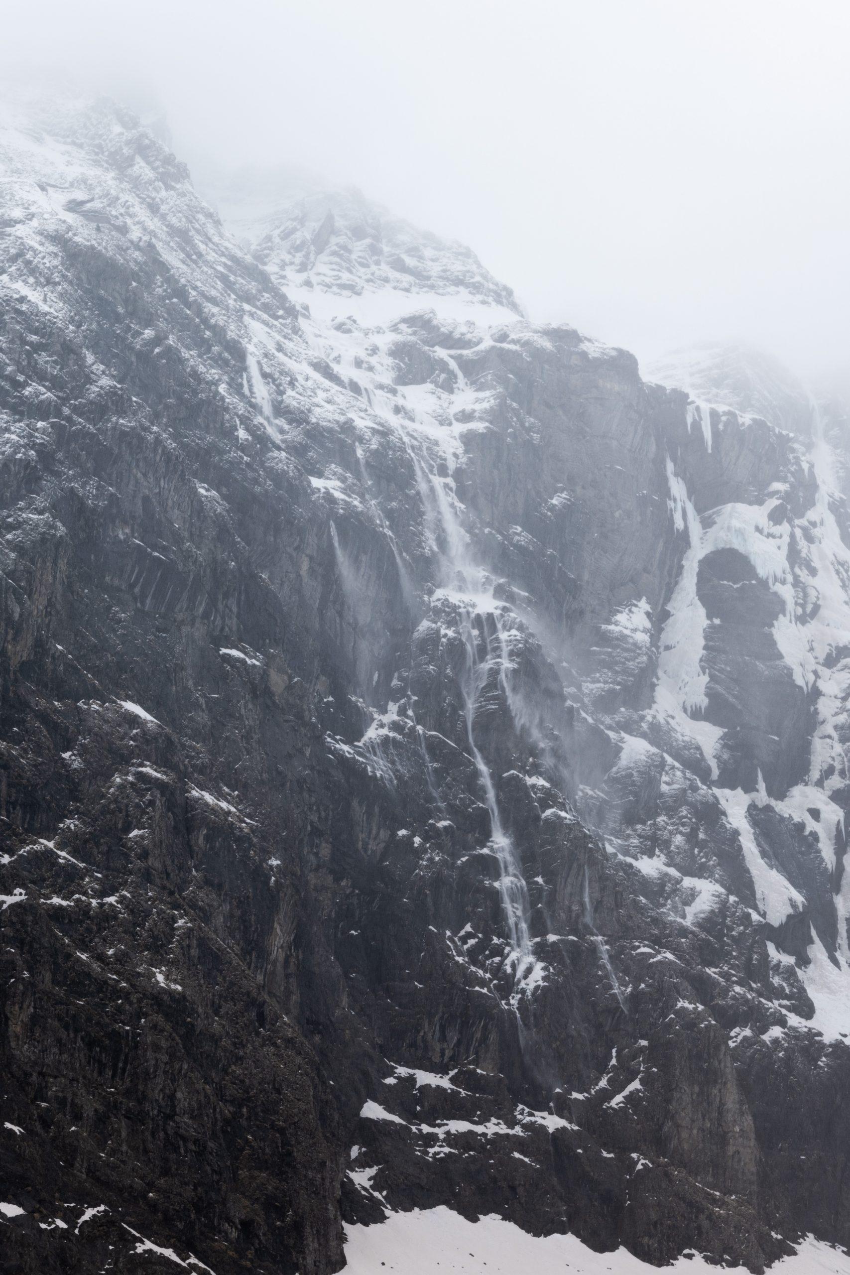 roche neige