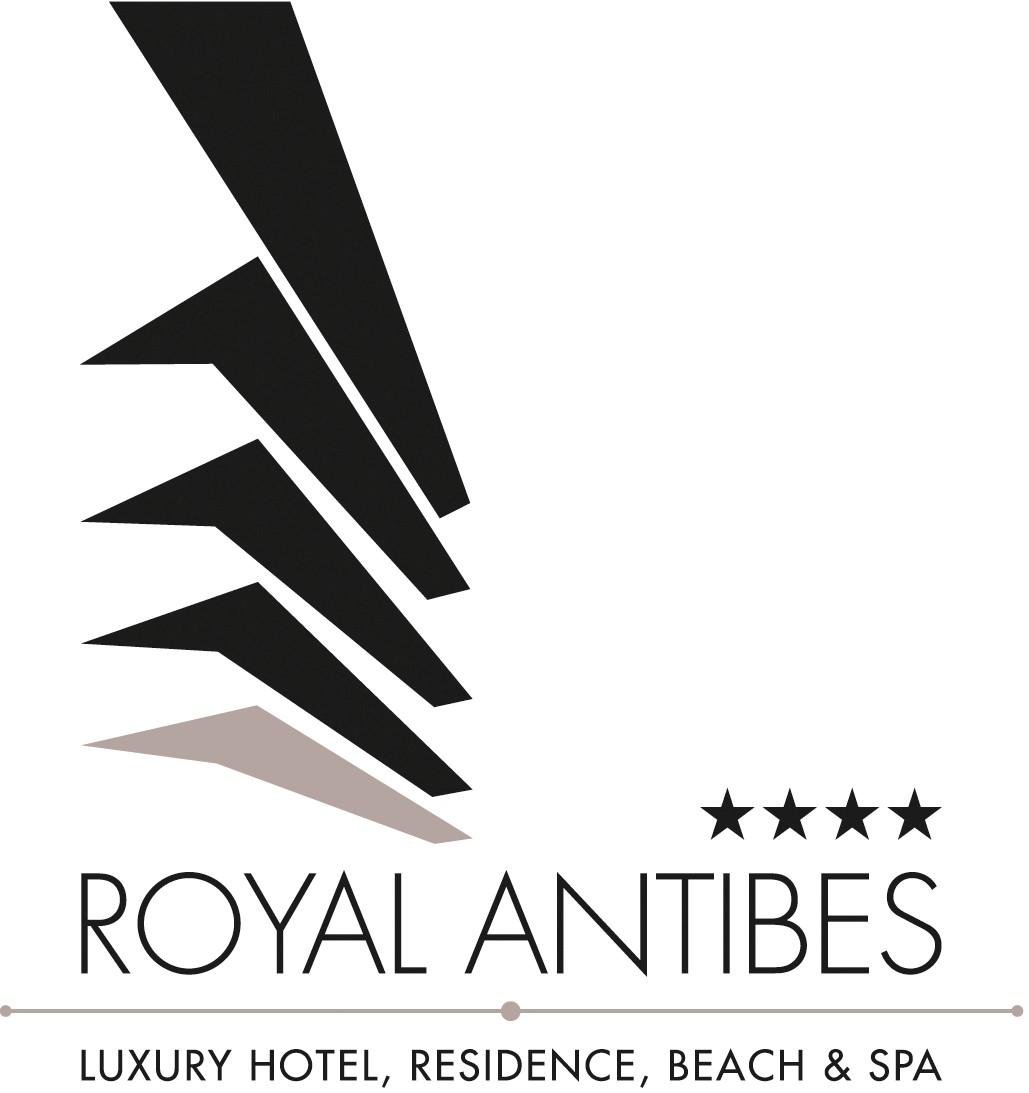 logo royal antibes