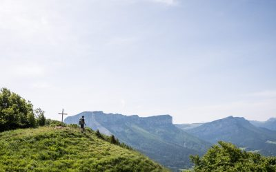Alpes | Randonnée au Mont Joigny