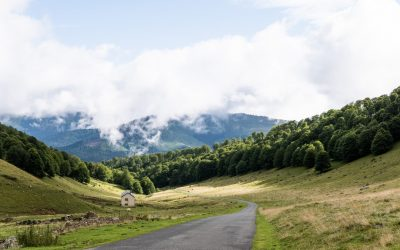 Route Pyrénéenne | Ancizan – Payolle
