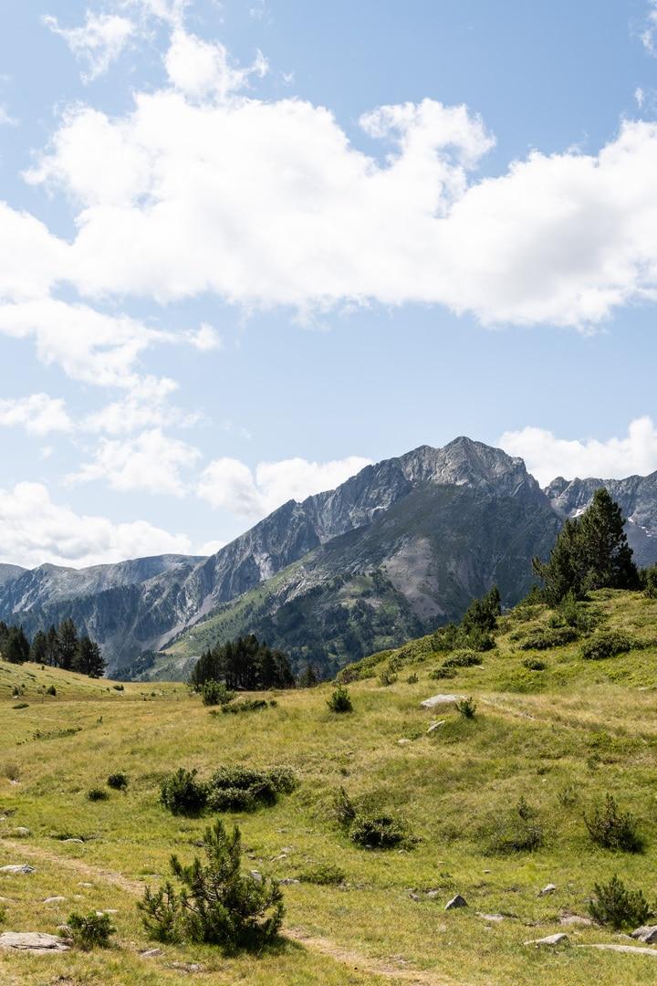 montagne panorama