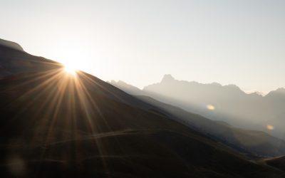 Hautes-Alpes | Sunrise au Col de Vars