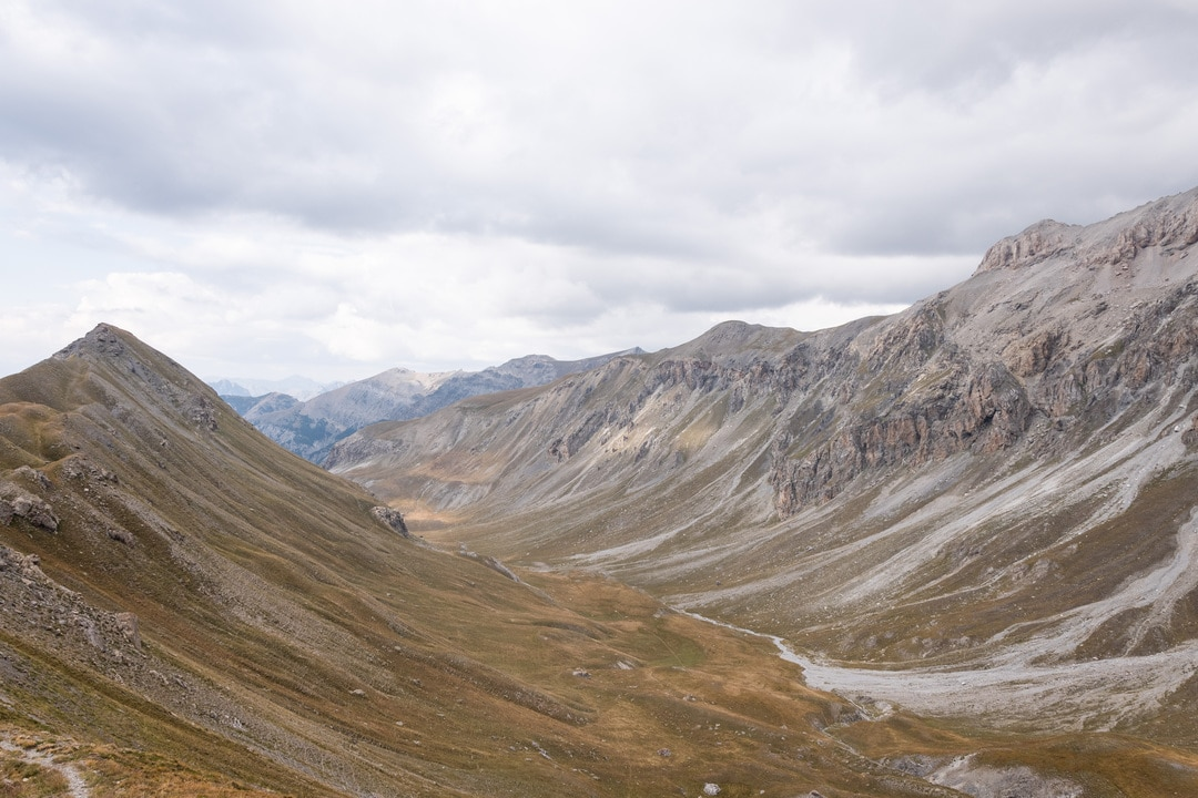 vallon longier paysage