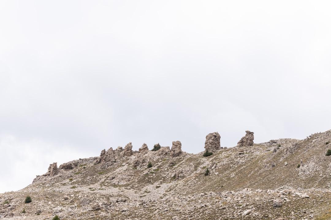 pierre montagne