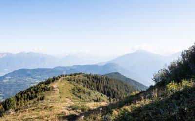 Alpes | Rando la Boucle du Grand Chat